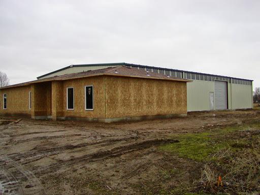 Bldg construction 2003