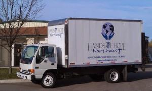 New Truck Logos 1